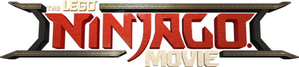 The LEGO Ninjago Movie Logo