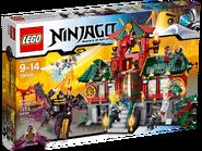 70728 Battle for Ninjago City Alt 1