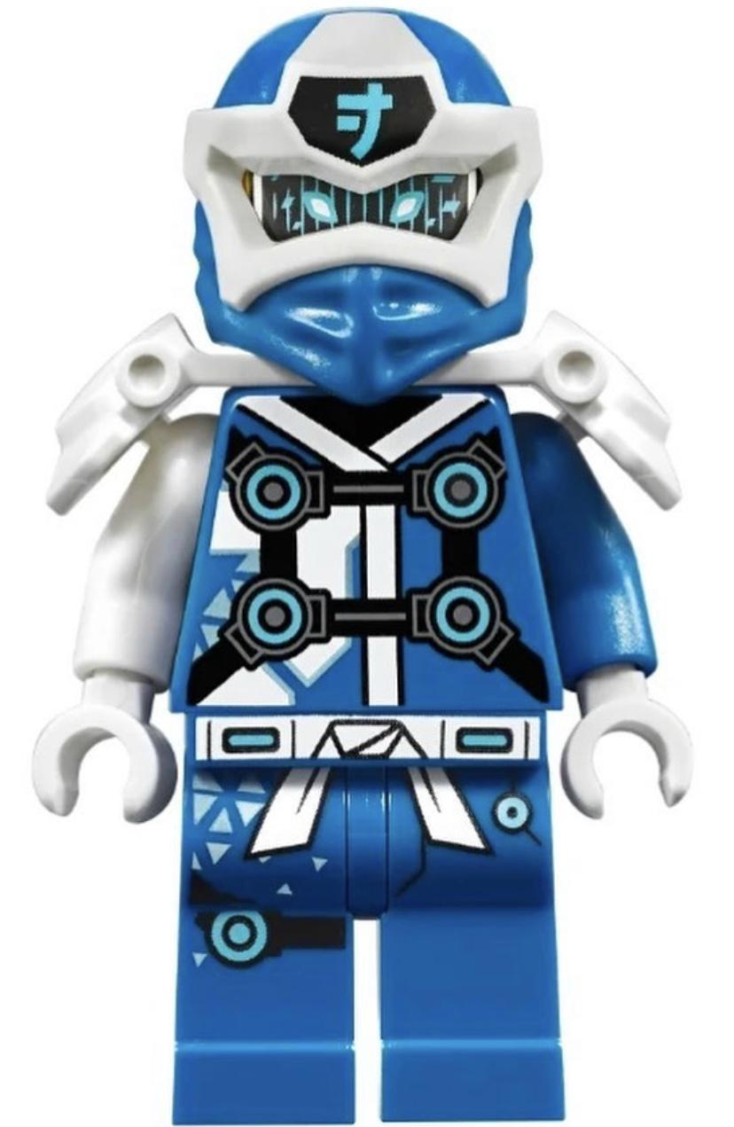 Lego New White Cloth Ninjago Boat Sail Triangular 18 x 27 Red Dragon Head Piece