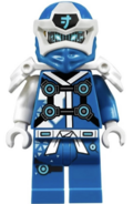 Winter 2020 Jay Minifigure