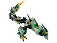 70612 Green Ninja Mech Dragon Alt 7