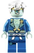 Avatar Jay Minifigure