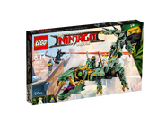 70612 Green Ninja Mech Dragon Alt 1