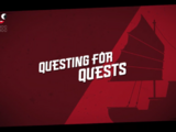 Questing for Quests