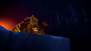 Ninjago Return to the Fire Temple 19