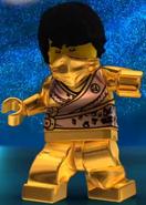 Золотой Коул