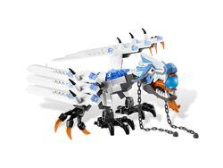 2260 Ice Dragon Attack Shard