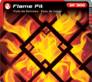 Card 23 - Flame Pit