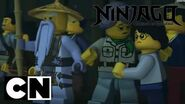 Ninjago Masters of Spinjitzu - Curseworld, Part II (Clip 1)