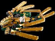 70503 The Golden Dragon Alt 3