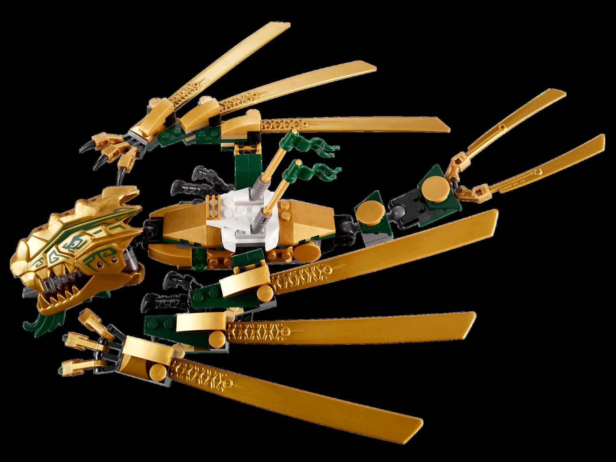 Złoty Smok Lego Ninjago Wiki Fandom Powered By Wikia