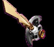 Nadakhan Sword