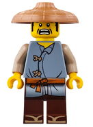 Movie Ray Minifigure