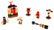 70680 Monastery Training 2019 Set