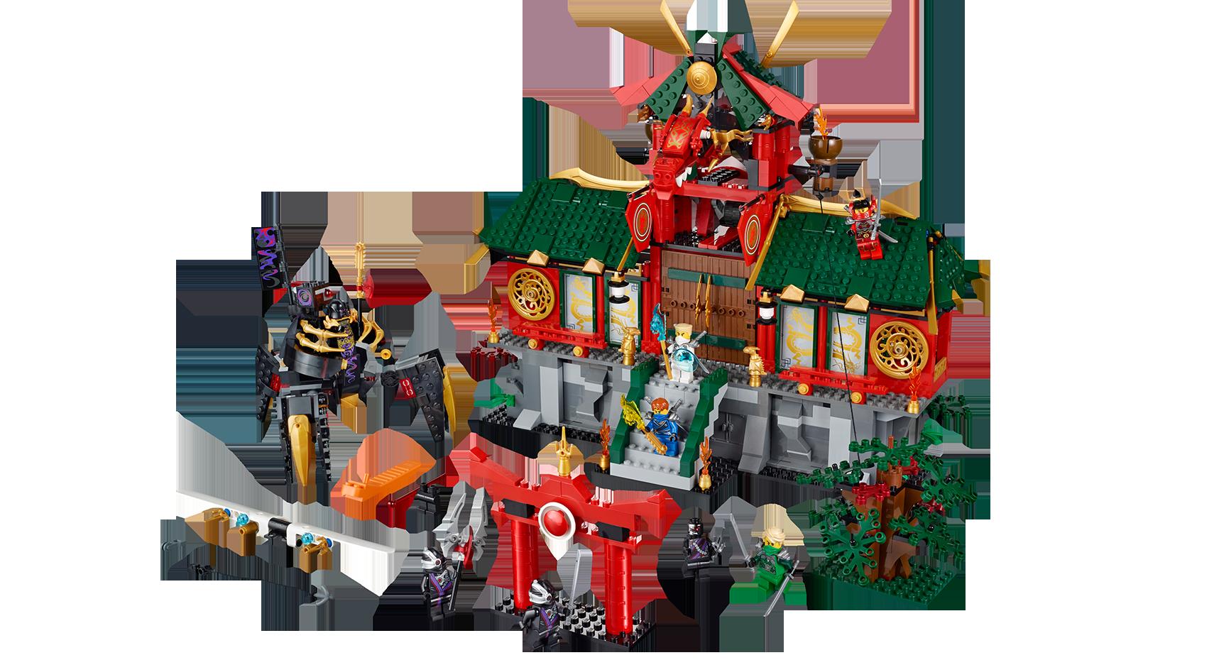 70728 battle for ninjago city wiki ninjago fandom powered by wikia - Dessin de ninjago a imprimer ...