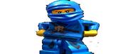 Jay LEGO Universe 2010