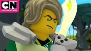 The Forest of Discontent Ninjago Cartoon Network
