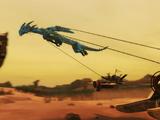 Охота на Драконов