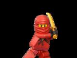 Anexo:Personajes de Ninjago