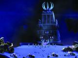 Тёмная крепость Лорда Гармадона