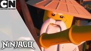 Ninjago The Hands Of Time Cartoon Network