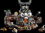 71722 Skull Sorcerer's Dungeons 3