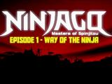 Путь ниндзя