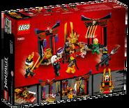 70651 Throne Room Showdown Box Backside