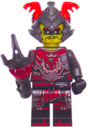 Young Krux Minifigure