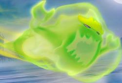 CGI Skreemer
