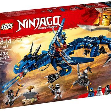 70652 Stormbringer Ninjago Wiki Fandom