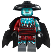Summer 2019 Blizzard Swordmaster Minifigure