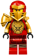 Hero Kai Minifigure