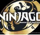 Спешл Ninjago 2019
