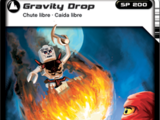 Card 67 - Gravity Drop