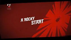 Ninjago Secrets of The Forbidden Spinjitzu Episode 3