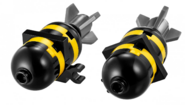 70609 Manta Ray Bomber 7