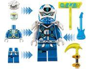 71715 Avatar Jay - Arcade Pod 4