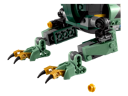 70612 Green Ninja Mech Dragon Alt 5
