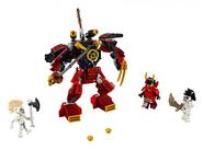 70665 Samurai Mech
