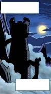Comic Tower of Tears
