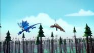 Ninjago Flight of the Dragon Ninja 50
