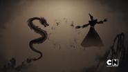 История Они и Дракона-7