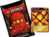 2855165 Special Edition Ninjago Card