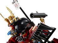 9448 Samurai Mech Alt 4
