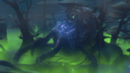 The Kaiju Protocal 77