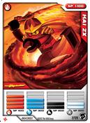 Kai ZXCard