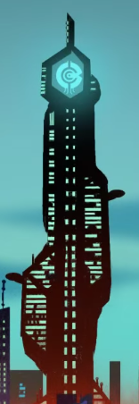 Borg IND Tower Icon