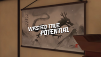 Ninjago Secrets of The Forbidden Spinjitzu Episode 1