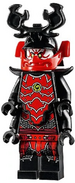 Legacy General Kozu Minifigure 2